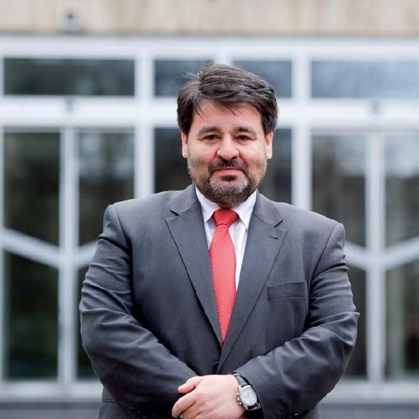 doc. Ing. Ladislav Mejzlík, PhD.
