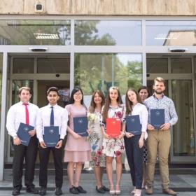 Congratulation to the new MIFA graduates!