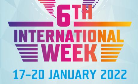 International Week 2022