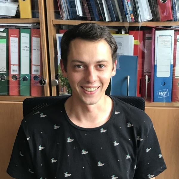 Martin Štolc
