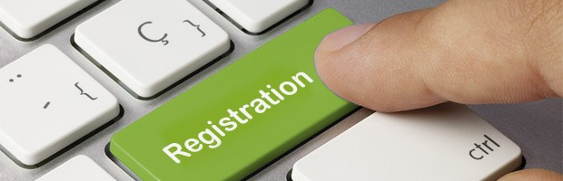 Course registrations Fall semester 2021/2022